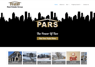 Pars Real Estate Group
