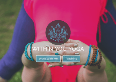 Within You Yoga