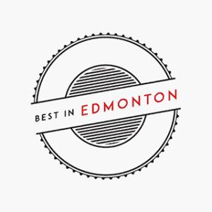 Best In Edmonton